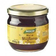 Miel de tomillo bio 450 gr biocop