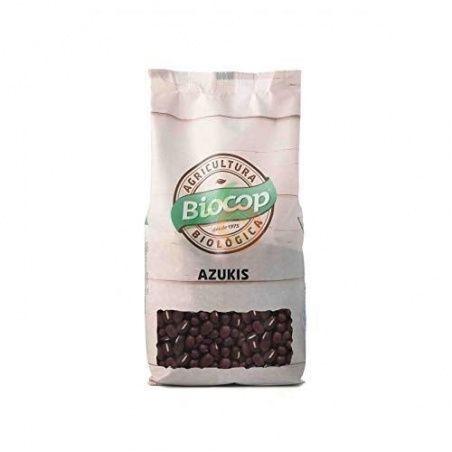 Azukis grano bio 500 gramos biocop
