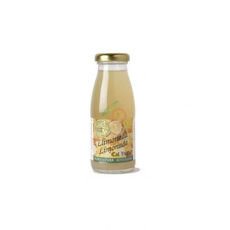 Zumo de limon eco sin azucar cal valls
