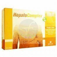 Hepatocomplex 20 viales biocol