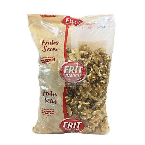 Nueces sin cáscara 1 kg frit ravich
