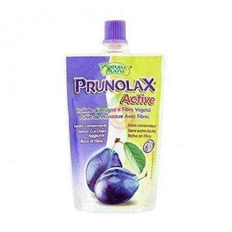 Bebible prunolax active ciruela doypack natura nuova