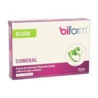Comekal block biform dietisa