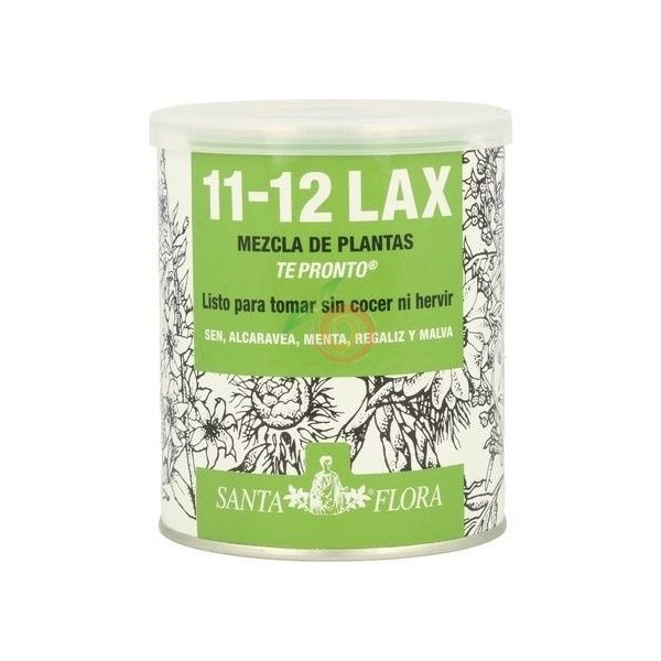 Bote 11 12 lax mezcla de plantas santa flora