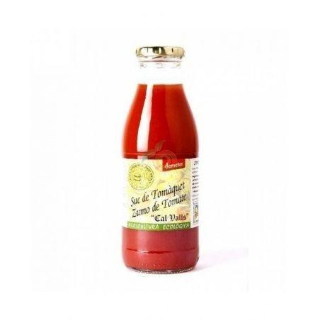 Zumo tomate bio 200 ml
