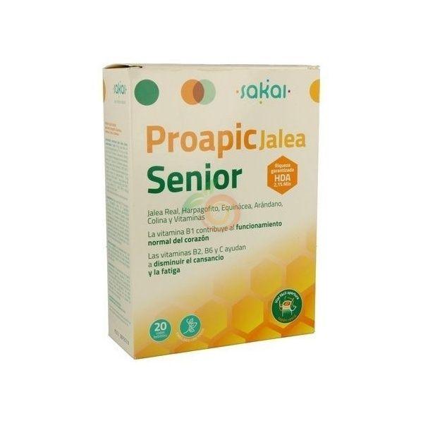 Proapic jalea senior sakai