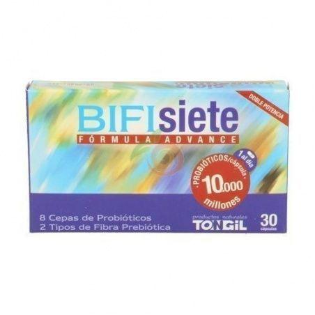 Bifisiete probiotico 30 cápsulas tongil