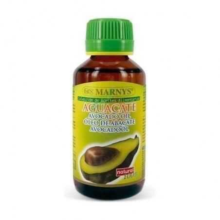 Aceite alimentario de aguacate Marnys