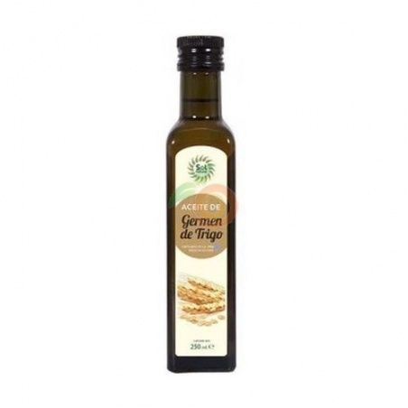 Aceite alimentario de germen trigo 250 ml solnatural