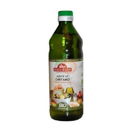 Aceite de cártamo 500 ml bio