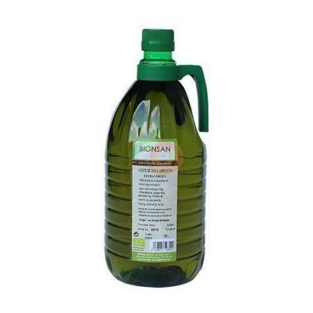 Aceite oliva 2l arbequina eco bionsan