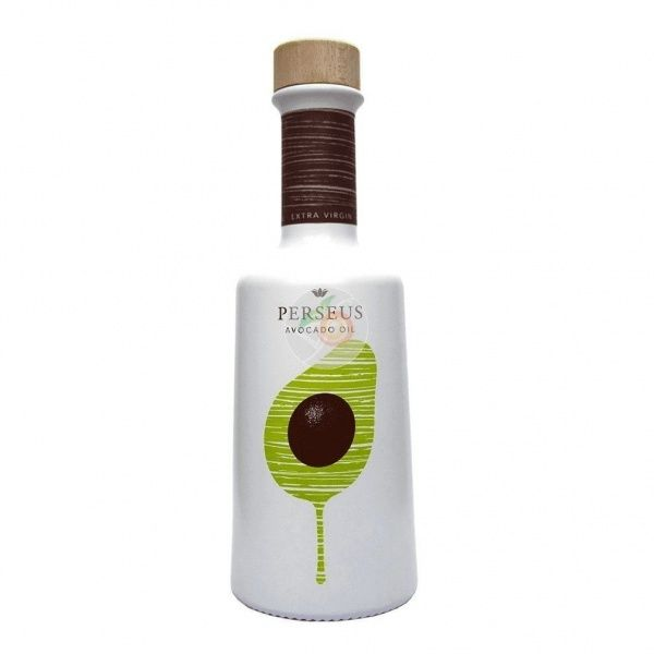 Aceite de aguacate 250 ml perseus