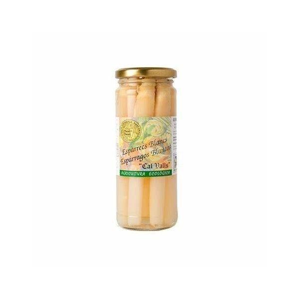Esparragos blancos conserva 250 gramos