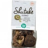 Shiitake setas seco 25 gramos terrasana