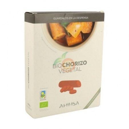 Chorizo vegetal  bio 230 gramos ahimsa
