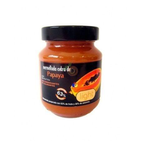 Mermelada de papaya 325 gramos int-salim