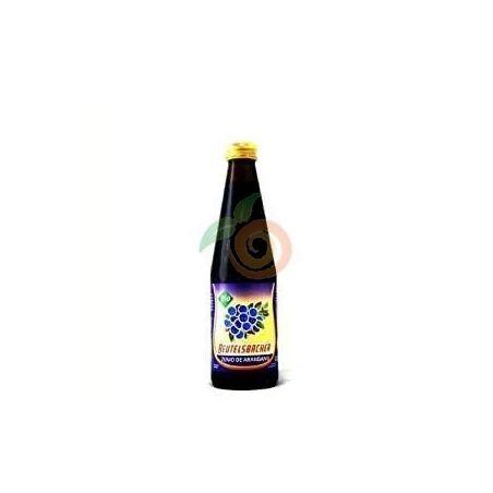 Zumo arandano negro eco 0,33 litros cal valls