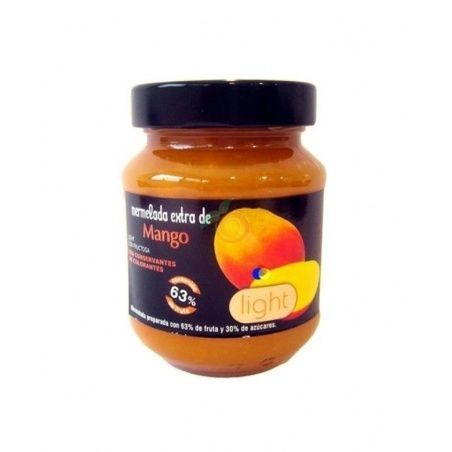 Mermelada de mango 325 gramos int-salim