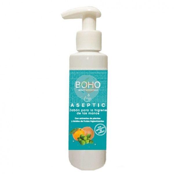 Jabón higiene manos 150 ml boho beauty essentiasl
