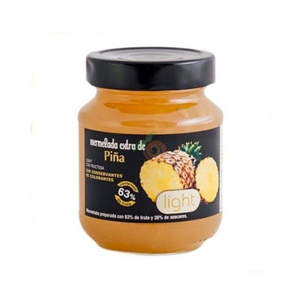 Mermelada de piña 325 gramos int-salim