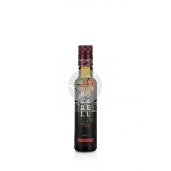 Vinagre de vino negro 20 ml rocarell