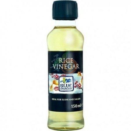 Vinagre de arroz blue drago 150 ml ofistrade