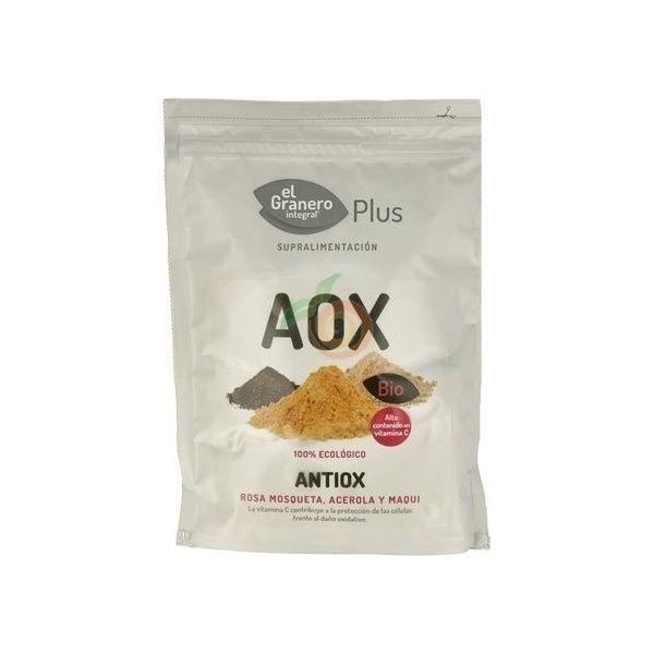 Aox antiox bio 150 gramos el granero integral