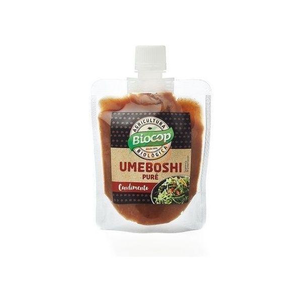 Umeboshi pure bio 150 gramos biocop