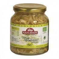 Soja germinada bio 200 gramos natursoy