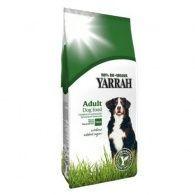 Pienso perro vegetariano vegano 10 kg yarrah