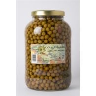 Aceitunas arbequinas 2.5 kg  cal valls