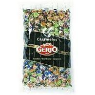 Surtido de caramelos bombon 1 kg gerio