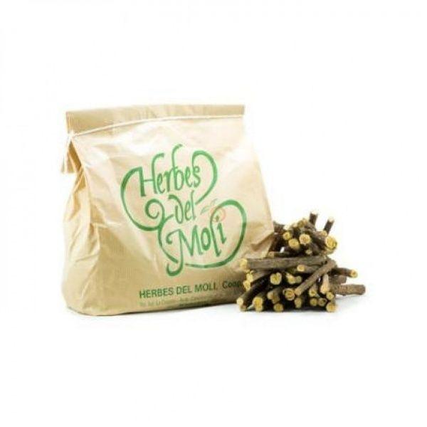 Regaliz mazo ecológico 1 kg herbes del molí
