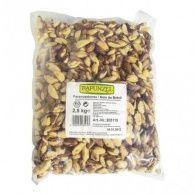 Nueces de brasil 2.5 kg rapunzel