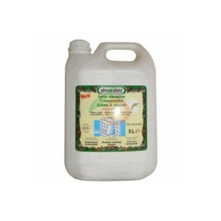 Desengrasante crema 5 litros almacabio