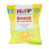 Snack de cereales bio 8 meses hipp