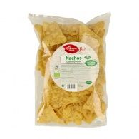 Nachos queso bio 125 gramos granero integral