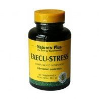 Execu stress 60 comprimidos nature's plus