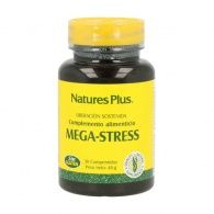 Express relax 30 comprimidos nature's plus