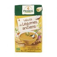 Crema verduras bio vegana 1 litro primeal