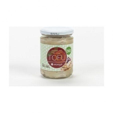 Tofu bio 250 gramos mimasa