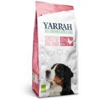 Pienso sensitive sin gluten para perros 2 kg yarrah