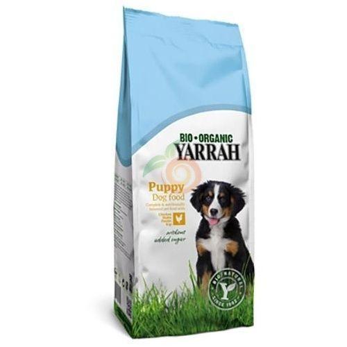 Pienso perros cachorros bio 2 kg yarrah