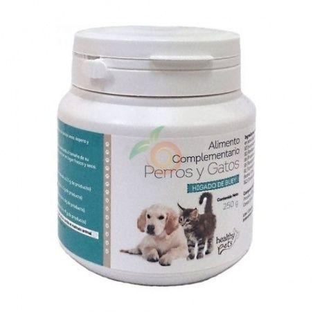 Higado de buey perros y gatos healthy pets