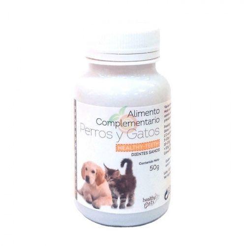 Dientes sanos perros y gatos healthy pets