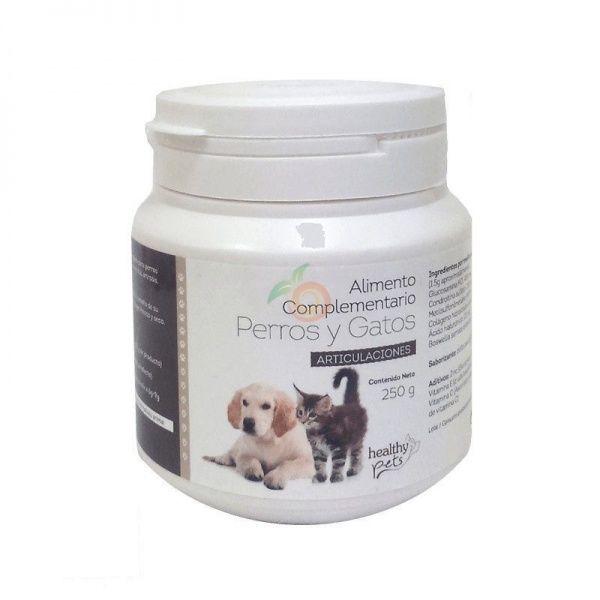 Articulaciones perros y gatos healthy pets