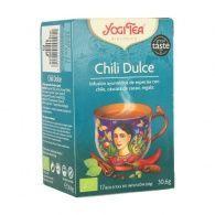 Chili dulce infusion bio yogi tea