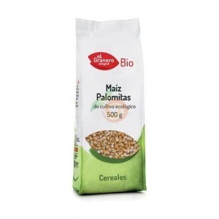 Maiz palomitas granero integral
