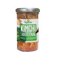 Lactofermentado kimchi tradicional bio 285 gramos vegetalia
