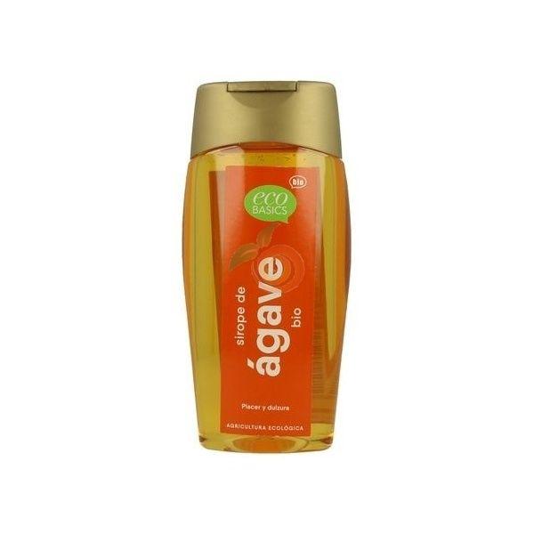 Sirope agave eco 350 gramos eco basics